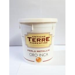 Perle Metallic ORO INCA Candis