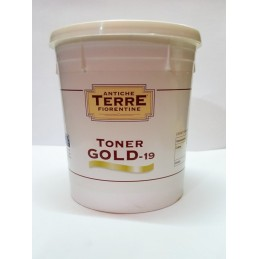 Toner Gold-19 Candis