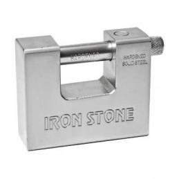 Lucchetto monoblocco ''iron...