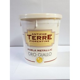Perle Metallic ORO GIALLO...
