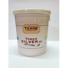 Toner Silver-20 Candis
