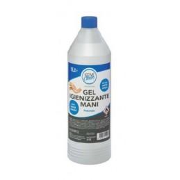 Gel igienizzante mani 1000 ml