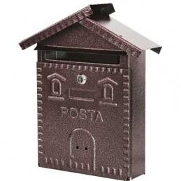 Cassetta postale 'Rustica'...