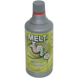 "Disgorgante liquido ""Melt""..."