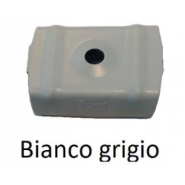 Cappellotto greca 15mm conf.