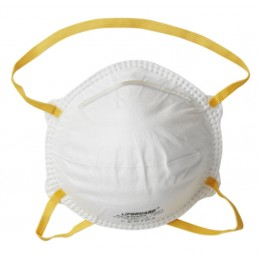 Mascherina di protezione...