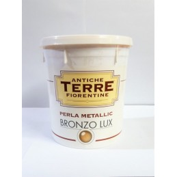Perle Metallic BRONZO LUX...