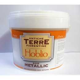 Hoblio Base METALLIC Candis