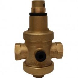 Riduttore di pressione PN 25