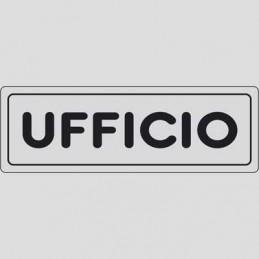 Etichetta 'Ufficio'