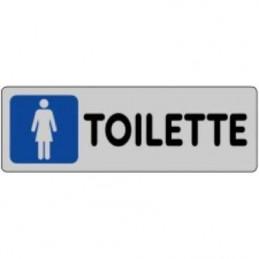 Etichetta 'Toilette donne'