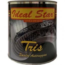 Smalto antiruggine 'Tris'