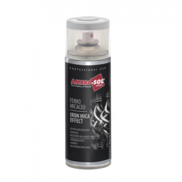 Bomboletta spray ferromicaceo