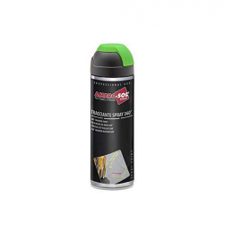 Spray tracciante fluorescente