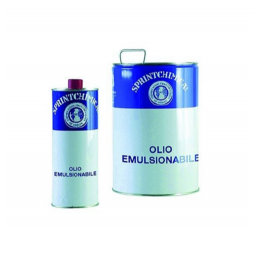 Olio da taglio emulsionabile