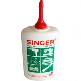 Olio 'Singer' 125 ml