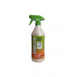 Sgras Stop spray 'Dixi'