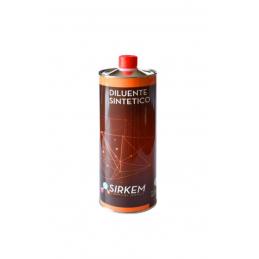 Diluente sintetico 'Sirkem'