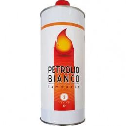 Petrolio bianco lampante