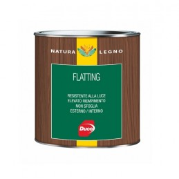 Flatting legno Duco
