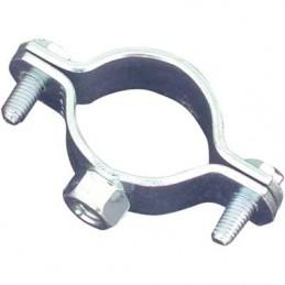 Collare pesante per tubo 2 pz