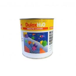 Dulox Smalto H2O brillante