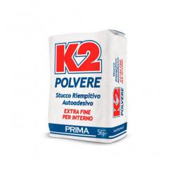 Stucco in polvere 'K2'
