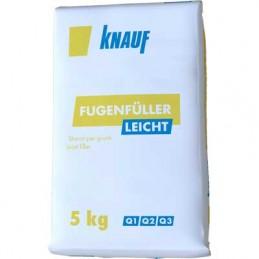 Stucco in polvere 'Knauf'