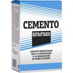 Cemento refrattario