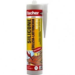 Silicone neutro 'Fischer'