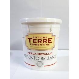 Perle Metallic ARGENTO...