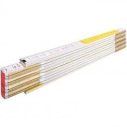Doppio metro legno 'Stabila'