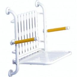 Sedile ribaltabile per doccia